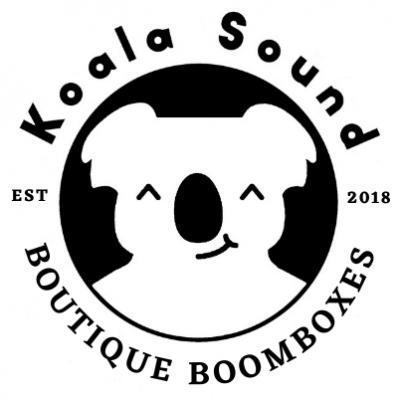 koala sound• Boutique• Boomboxes (1)
